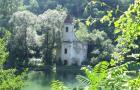 Csolnakosi tó